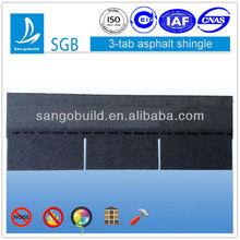 3 tab bitumen shingle prices