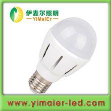 14pcs Epistar SMD5630 high lumen,low cost energy saving 7w led bulb e27