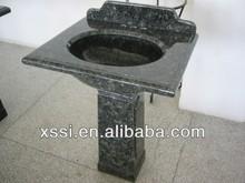 Black Galaxy Granite Countertop Pictures