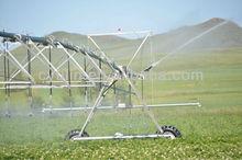irrigation system center pivot for farm