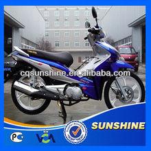 SX110-12C Electric Start Chongqing Cub Motorcycle