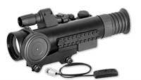 Yukon Sentinel 3x50 Gen 2+ Night Vision Rifle Scope