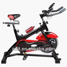 Dynamic bicycle