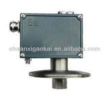 High performance micro pressure switch/pressure control switch/mechanical pressure switch LGSY-200
