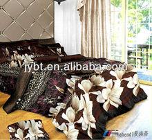 Bedding set 3d classic home decor bed set wholesale 3d bedding sets