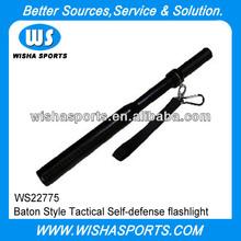 Baton Style Tactical Self-defense flashlight