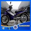 SX110-12C Lifan Engine Chongqing Cub Motorcycle