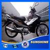 SX110-12C 125CC Cub Motorcycle Zhongshen Engine