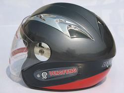 unique motorcycle helmets DF-612