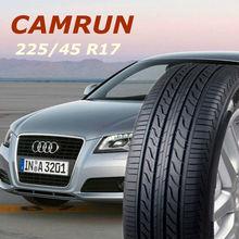 HOT SALE CAMRUN Brand 2013 Car Tire 225 45 R 17 inch Car Tires for Audi A3