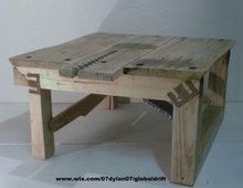 Globaldrift - Driftwood Furniture