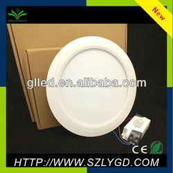 shenzhen 180mm 11w smd2835 ac85-265v led light ztl