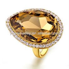 r546 più venduto 18 carati in oro bianco anello di diamanti al prezzo migliore