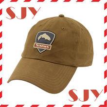 embroidered fabric baseball fashion original mens promotion caps hats