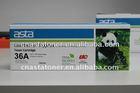 ASTA original quality laser printer CP5525 for hp printer spare parts