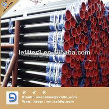 china LTC 5CT P110 oil casing pipe (manufacturer)