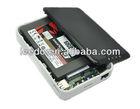 """Hot 500GB 2.5"""" HDD Hard Drive Wireless External SSD Hard Drive"""