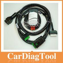 Renault NG10 Renault Truck Diagnostic tool,88840133 interface