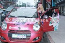 decorative car sticker decals for windshield,SC-PL-27