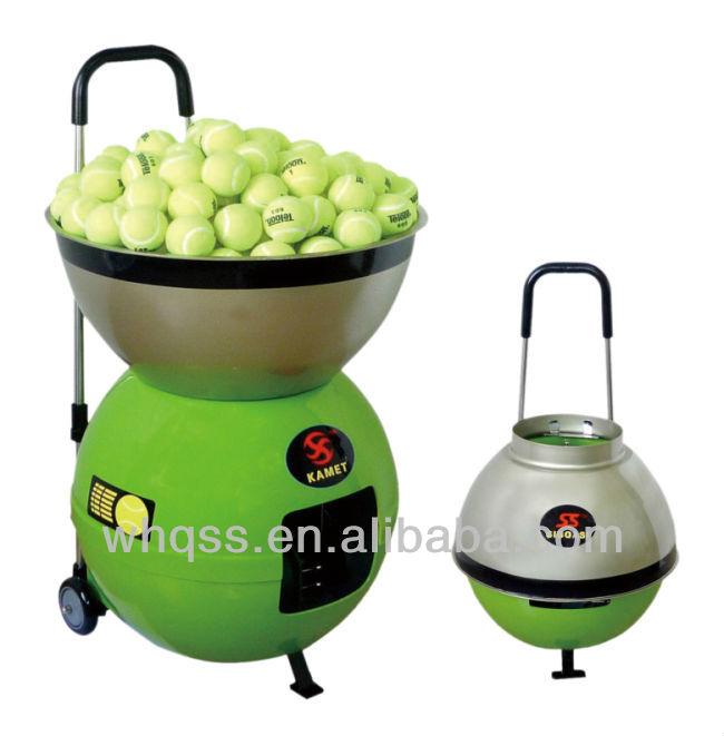 tennis twist machine used