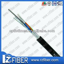 Hot Selling Duct GYTA 48 Core Fiber Optic Cable Price / Fiber Optic Cable Meter Price