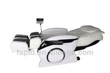 Zero Gravity rolling back massage chair PLD-E02