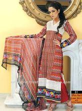 Pakistani Womens Shalwar Kameez