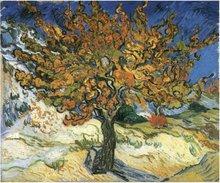 Vincent van Gogh: oil paintings reproductions