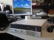 Computer Hardware & Software>>Desktops