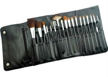 Professional Essential Brush Kit -18 pieces