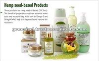 Chile Skin Revitalizer Hemp Seed Essential Oil