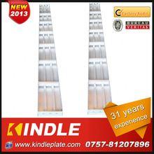 Kindle Customize garments racking metal processing manufacturer