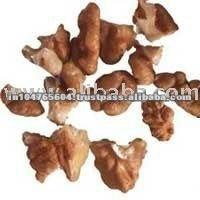 Natural Walnut Kernels