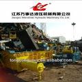Y83-250 hidráulica de metal máquina de la prensa