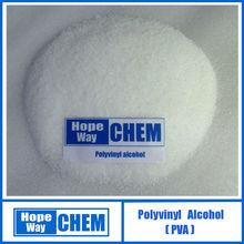 HW Popular Polyvinyl Alcohol (PVA) china supplier