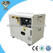 10KW / 12KVA ETE Power Diesel Generator
