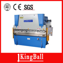 Automatic Bending Machine for Steel Blade