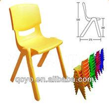 Modern clear acrylic dining chair/acrylic chair fot home/office