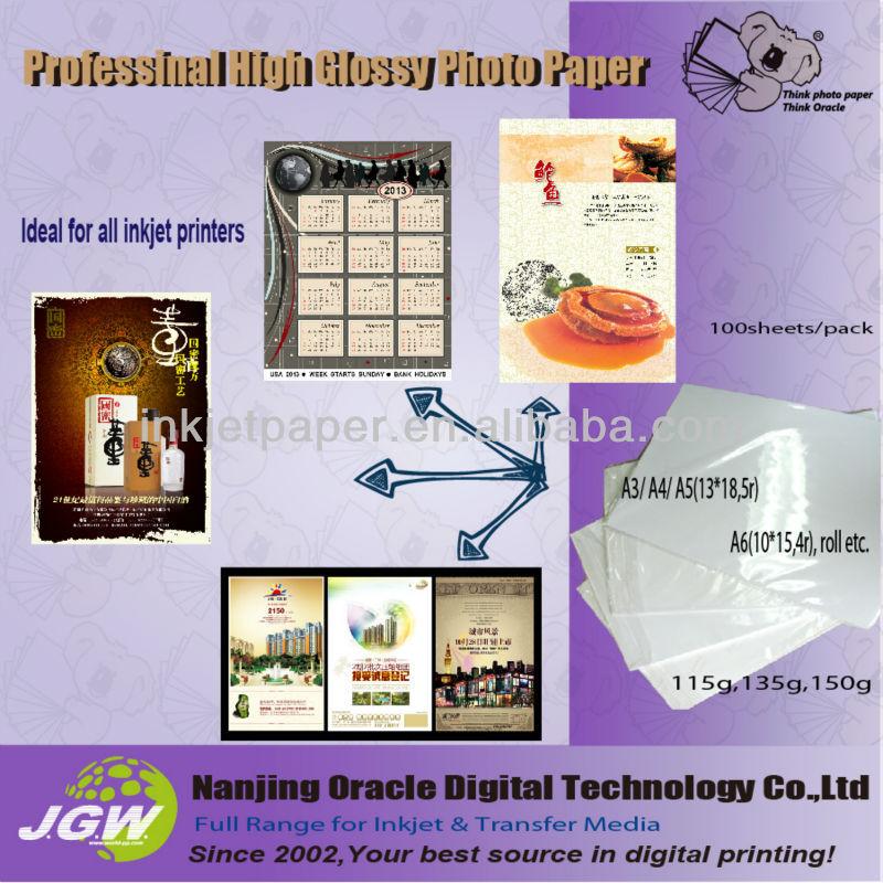 Kertas Foto 4r Premium Kertas Glossy 4r