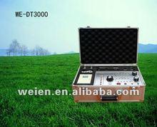 profondo metal detector a terra
