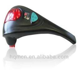 5 intensity handheld massager ab shaper exercise equipment