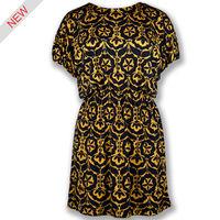 Fashion Wholesale Factories Plus Size design blouse back neck design