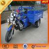 200cc Air cooling 3 wheel motor vehicle for cargo