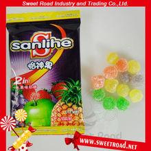 Fruit jelly candy,Halal jelly candy,Custom gummy candy