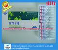 inyección de veterinaria de la hormona luteinizante la liberación de la hormona a3 inyectables de inyección de drogas farmacéuticas