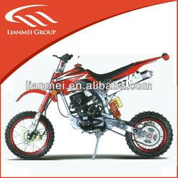 Dirt bike 200cc four stroke CE