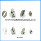 Magnetic bag clasps/snap fasteners/magnetic lock button