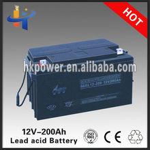 Good quality 12v 200ah superior power tools batteries