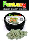 Shisha Steam Stones - Orange
