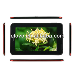 9 inch 3g dual core tablet with dual sim card slots